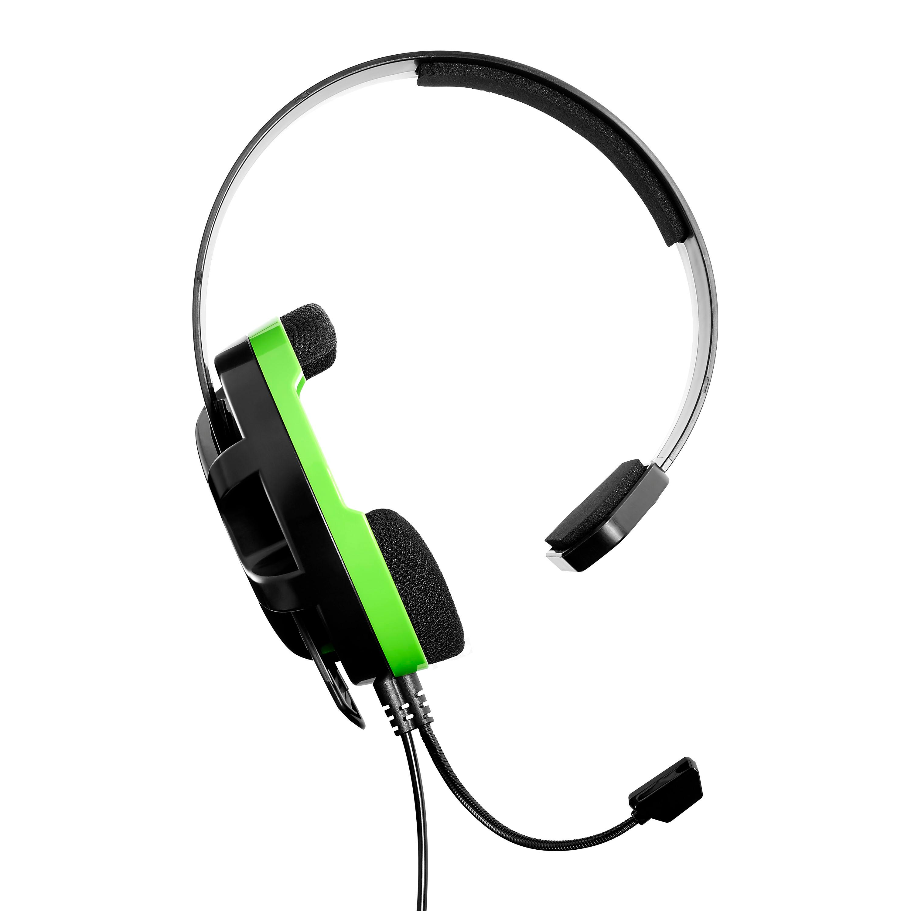 d68d1db5b9f Amazon.com: Turtle Beach Recon Chat Gaming Headset for Xbox One ...