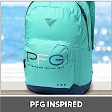 PFG Inspired