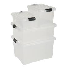 Power Box Range
