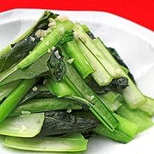 青菜の炒め物にぴったり