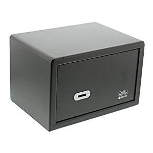 Burg-Wächter PointSafe P 1 S Furniture Safe, Black, HxBxT: 180x280x200:  BURG-WÄCHTER: Amazon.co.uk: DIY & Tools