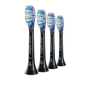 Soniska tandborsthuvuden i standardutförande HX9054/33