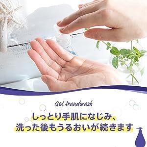メソッド, method, ハンドソープ, カンタン・楽しい手洗い習慣
