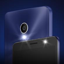 "Alcatel 3C – Smartphone Pantalla de 6"" HD (3G, cámara de 8MPx, 1GB de RAM, 16GB de ROM), negro: Alcatel: Amazon.es: Electrónica"