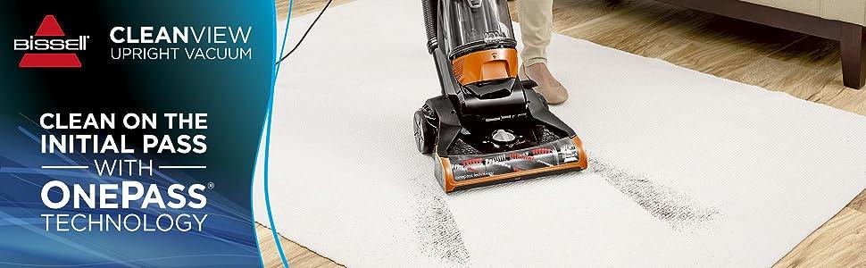 vacuum cleaner; pet vacuum; lightweight vacuum; cleanview; bissell cleanview; bagless vacuum