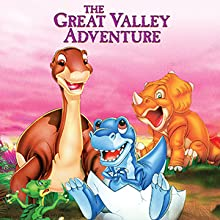 land before time, great valley adventure, movie, dvd, collection, little foot, dinosaurs, family