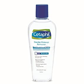 Cetaphil Gentle Makeup Remover
