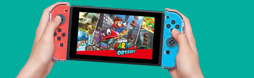 Nintendo Switch Case, Switch Case, Switch, Travel Case for Switch, Carrying Case for Nintendo Switch