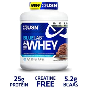 USN BlueLab 100 Percent Whey