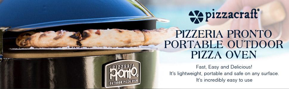pizzacraft PC6000