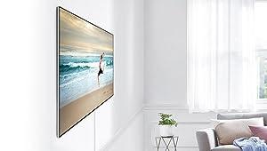 Samsung Q9F QLED 4K TV beautifully closing the gap