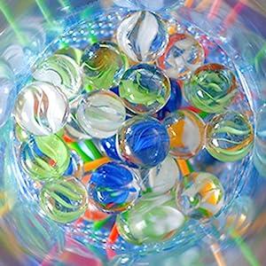 marbles, kerplunk game