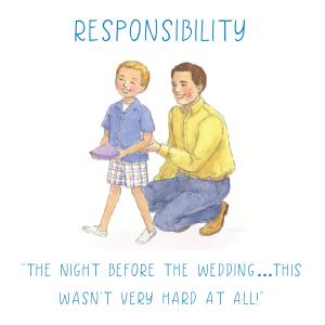 Responsibility -