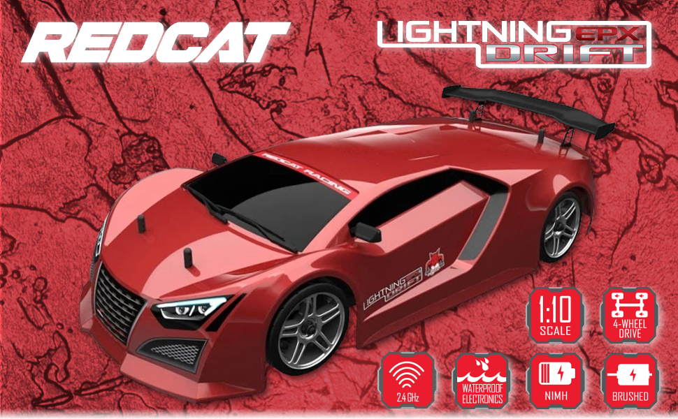 redcat, rc, remote control, racing, monster truck, electric, 1:10, scale, hobby, fun, fast, racing