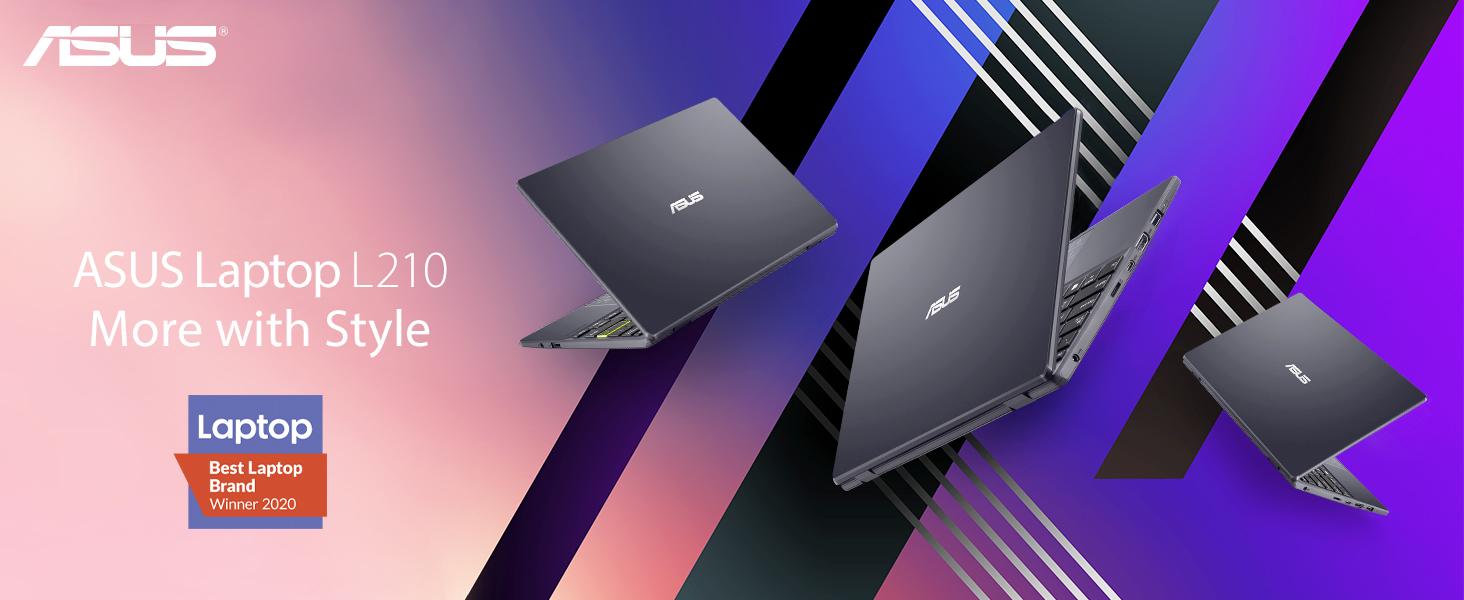 ASUS Laptop L210