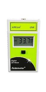 fisher numbers, vwr, extech, solar light, international light, fluke, Smart Meter Tenmars TM-213; Wi