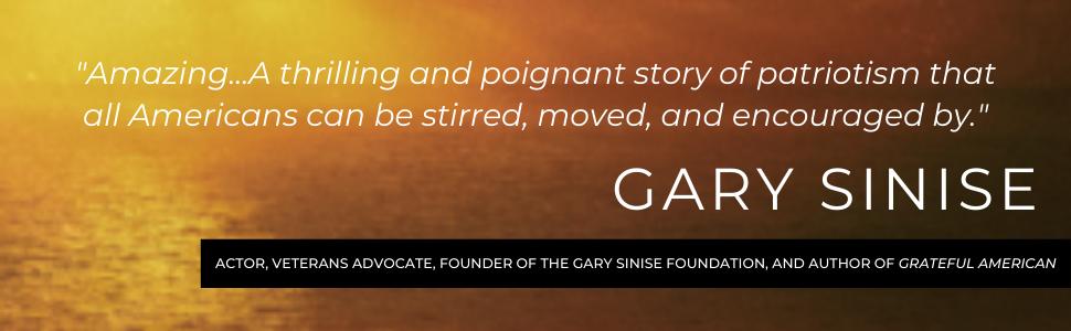 Beyond Valor Gary Sinise