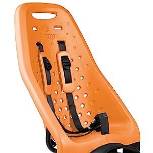 Thule Yepp Maxi Child bike seat rear mount