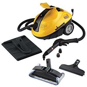 Wagner 915 On Demand Chemical Free Power Steam Cleaning Steam Cleaner