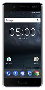 Nokia, nokia mobile, android, android one, android pie, nokia 5