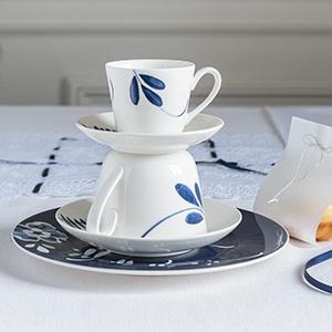 Premium Porcelain