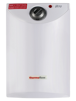 thermoflow UT10 electric mini tank water heater