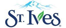 St. Ives Logo