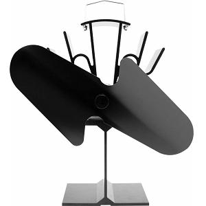 My Stove Fan MSF001 Kamin-Ventilator