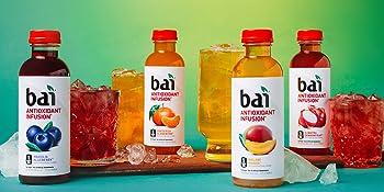 Bai Family Cocktails