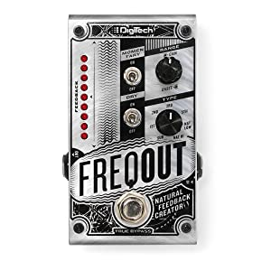 Digitech 048018 - Pedal de efectos feedback: Amazon.es ...