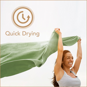 quick drying dry fast energy saving