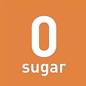 0 Sugar