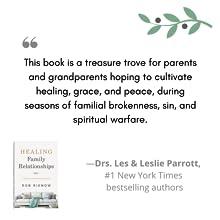 Leslie Parrott