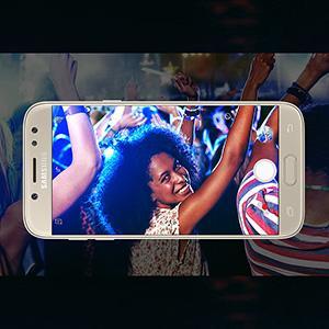 Samsung Galaxy J3 Smartphone 5 Zoll: Amazon.de: Elektronik