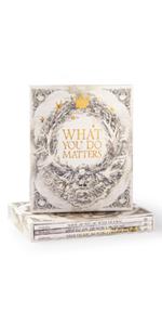 idea, problem, chance, 3-book collection, compendium, kobi yamada, box set, collectors