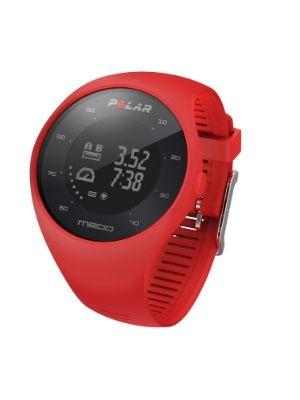 Polar M200 GPS Running Watch with Wrist based Optical HR