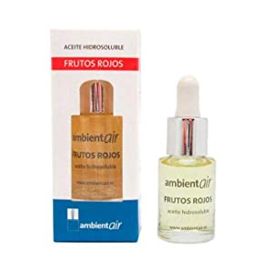 Ambientair HD015RRAA - Aceite hidrosoluble para