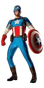 adult captain america