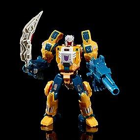 Transformers Titans retour monxo /& WOLFWIRE Deluxe générations Hasbro NOUVEAU Loose