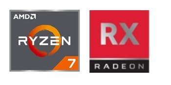Ryzen Radeon