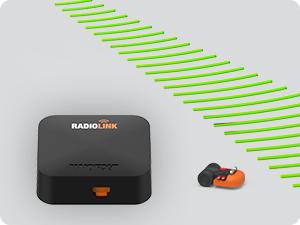 radio link wifi extender