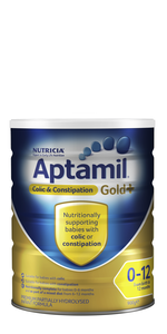 Aptamil Gold+ Colic & Constipation Baby Infant Formula