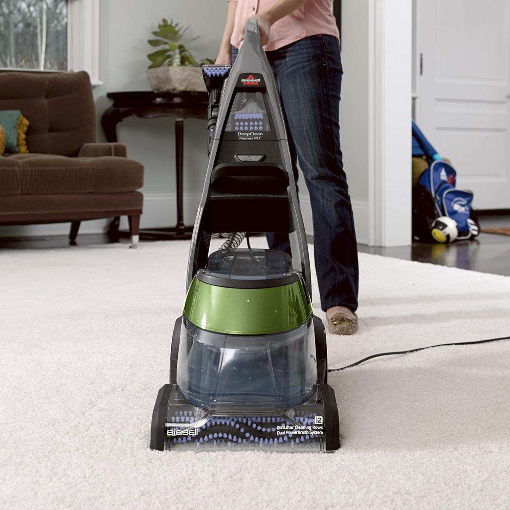 Amazon Com Bissell Deepclean Premier Pet Carpet Cleaner