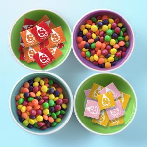 Candy Buffet Companions
