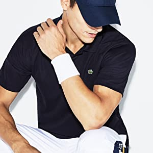 Lacoste Golf Polo Ultra Dry Sport