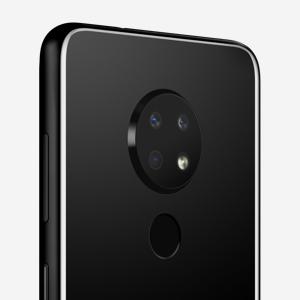 Nokia 6.2 design