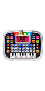Play and learn on the play tablet for kids