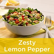 zesty lemon pepper