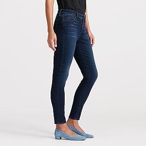 Ava Mid-Rise Skinny, skinny jeans mid rise, lucky brand ava skinny jeans women,lucky brand ava jeans