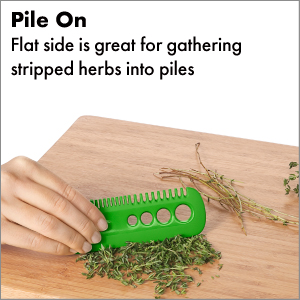 OXO Good Grips Kale Stripper & Herb Comb